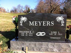 French Creek - Meyers