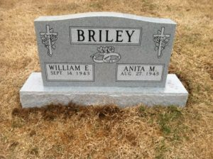 Georgia Gray - Briley