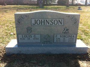 Georgia Gray - Johnson