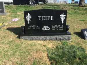 Jet Black - Tiepe