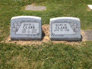 Markers - Clark
